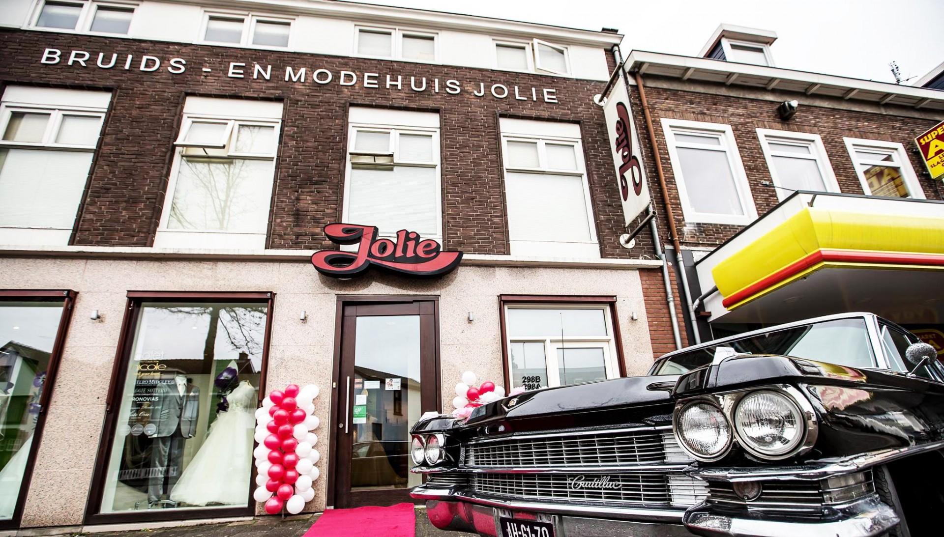Jolie Enschede
