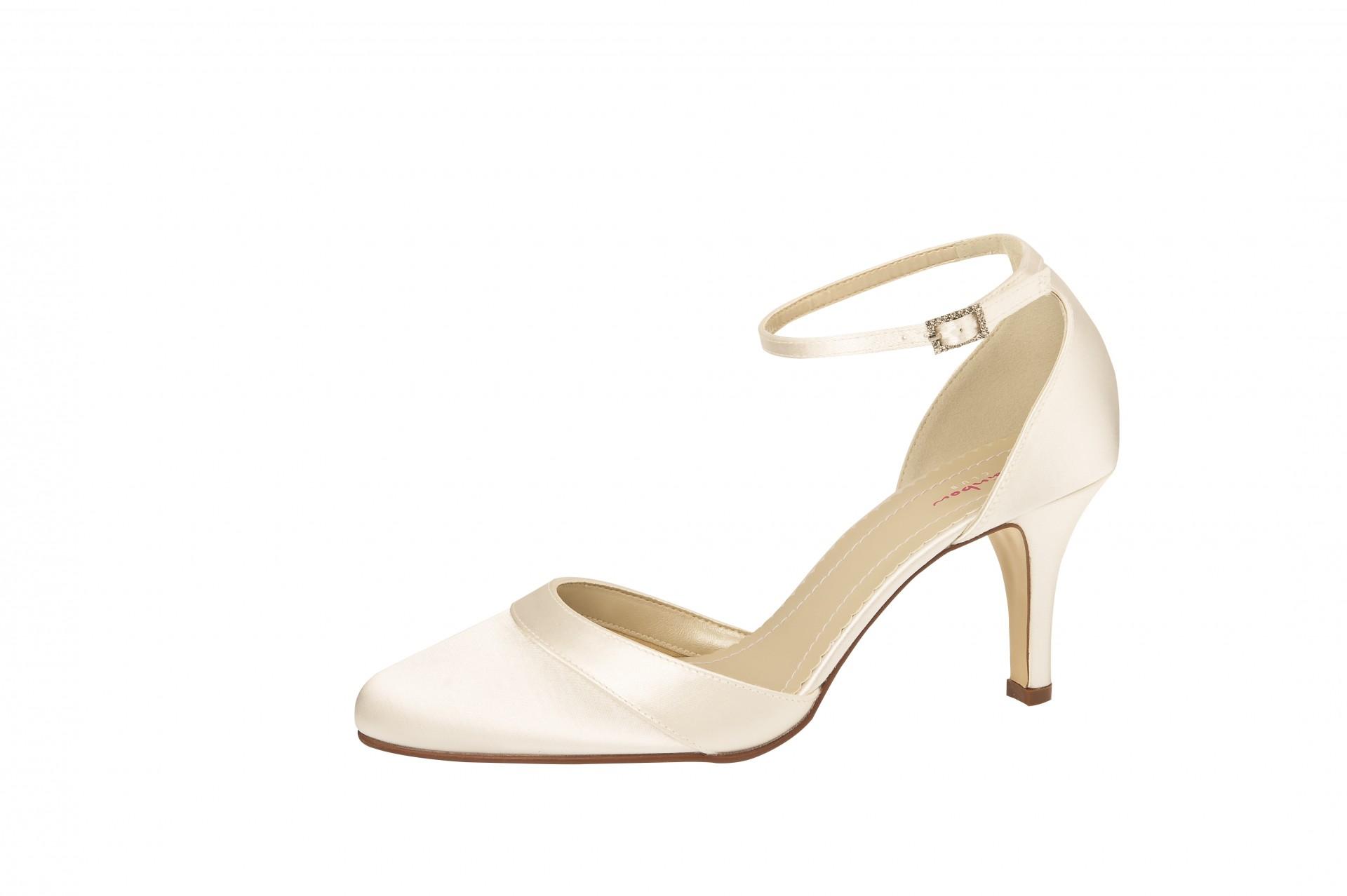 Elsa Coloured Shoes: Amanda