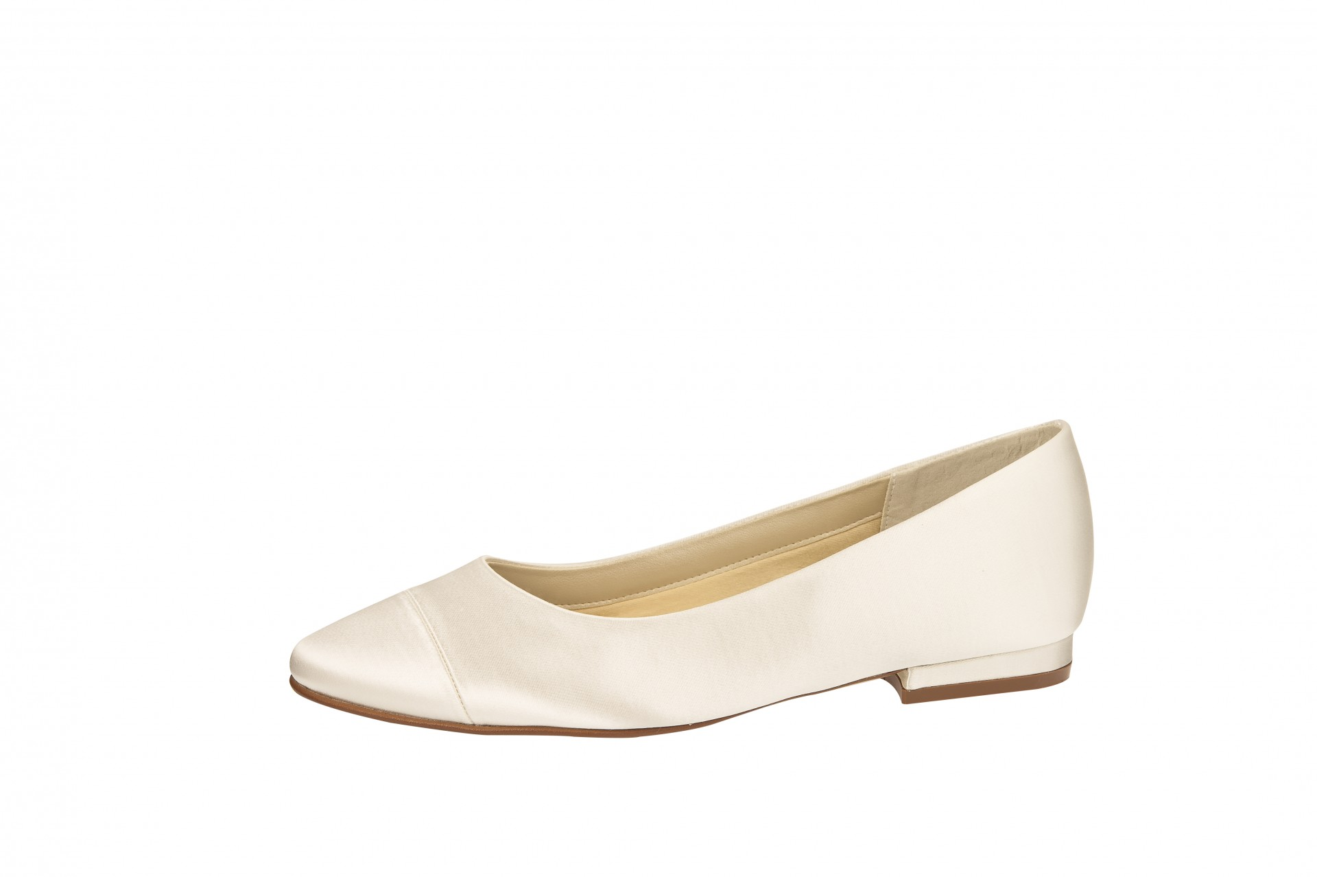Elsa Coloured Shoes: Bess