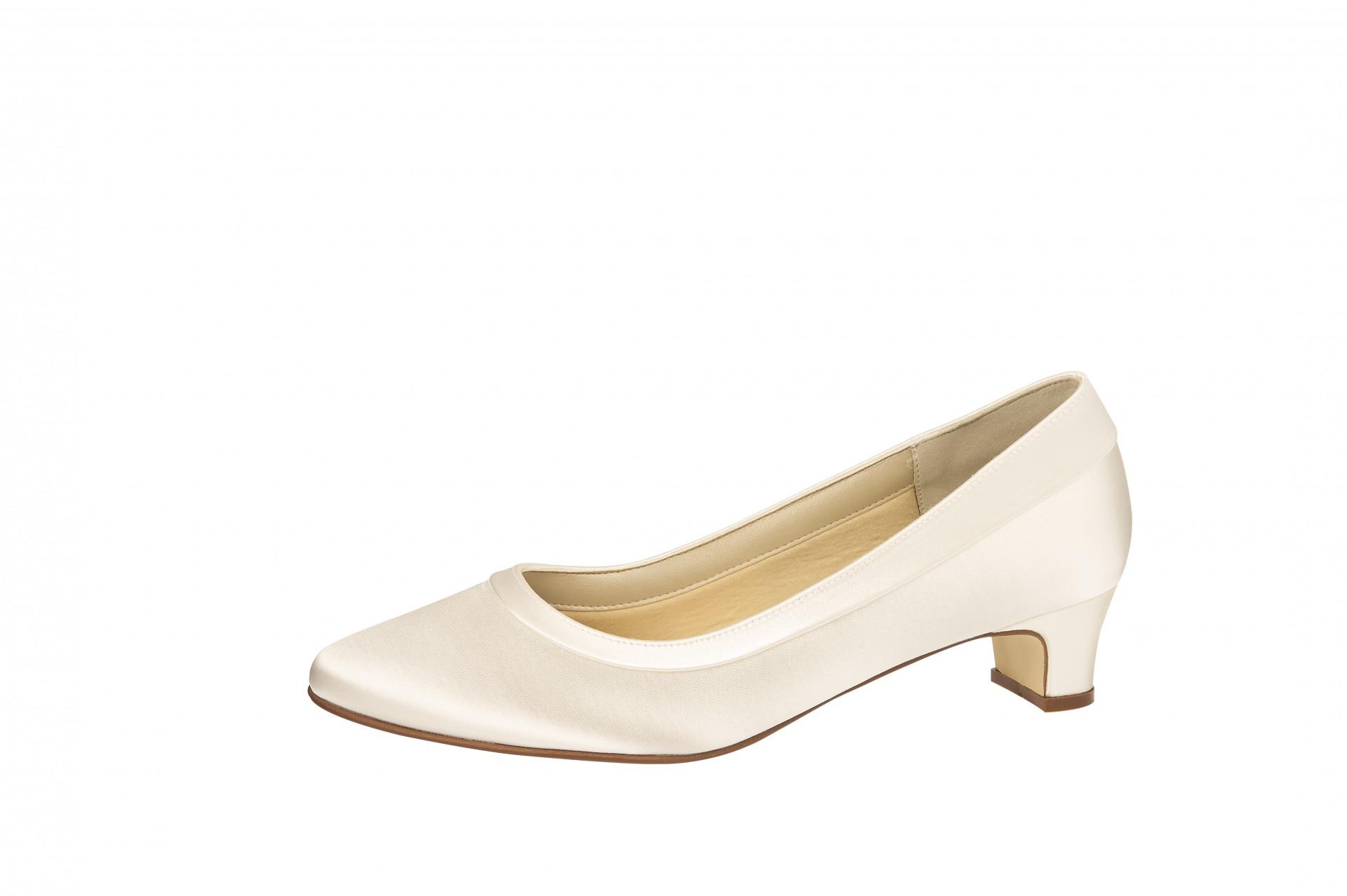 Elsa Coloured Shoes: Brenda