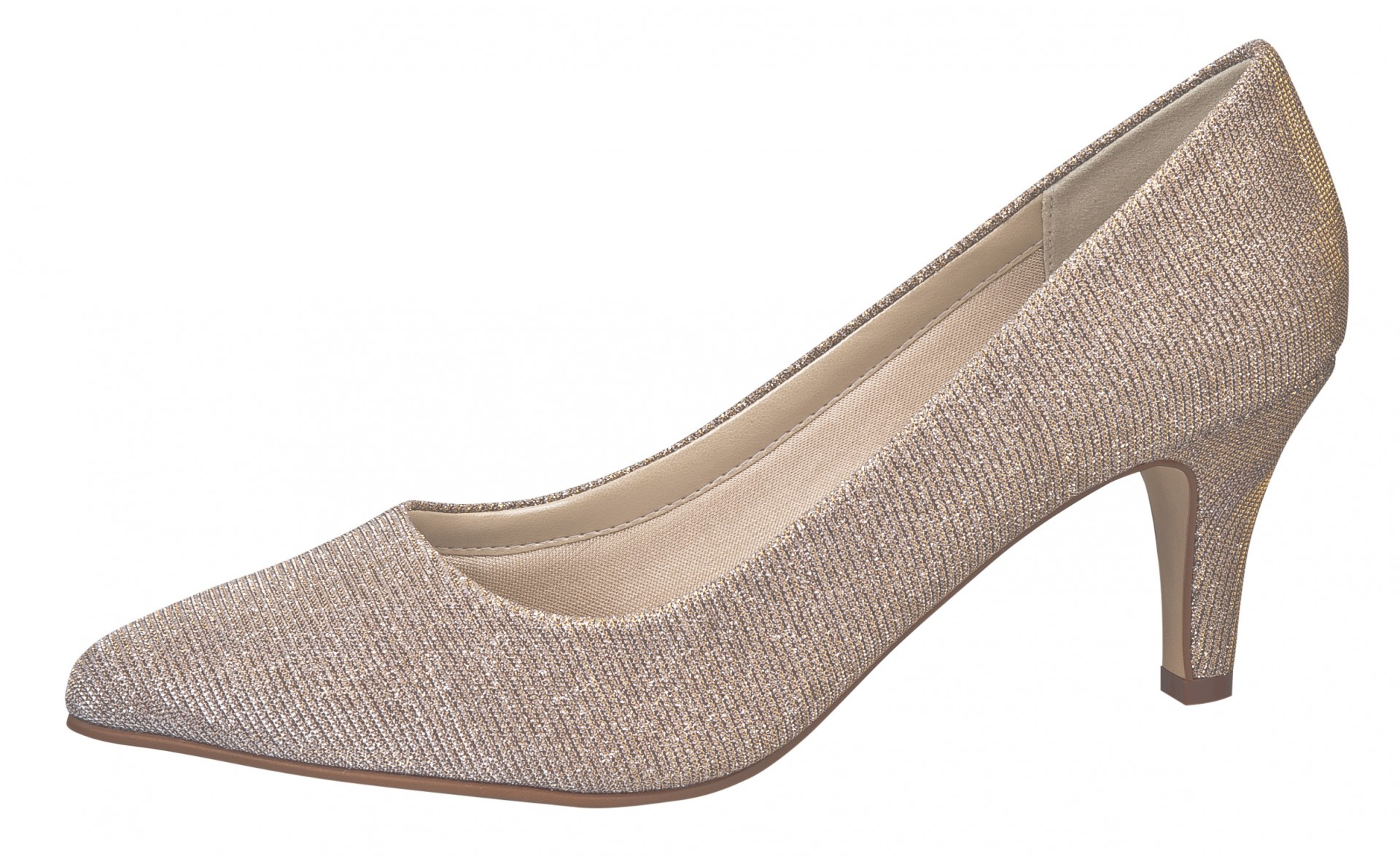 Elsa Coloured Shoes: Brooke