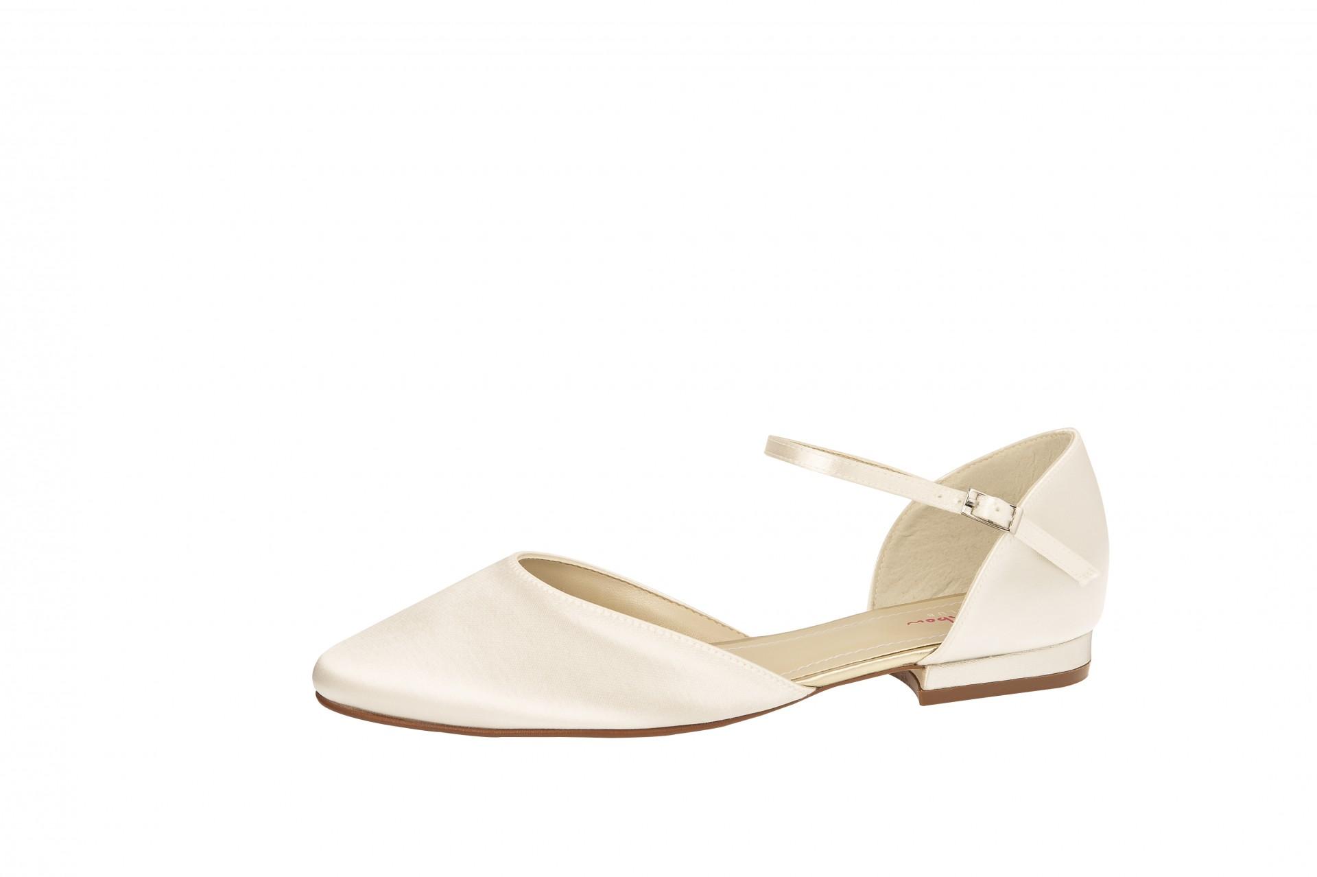 Elsa Coloured Shoes: Cameron