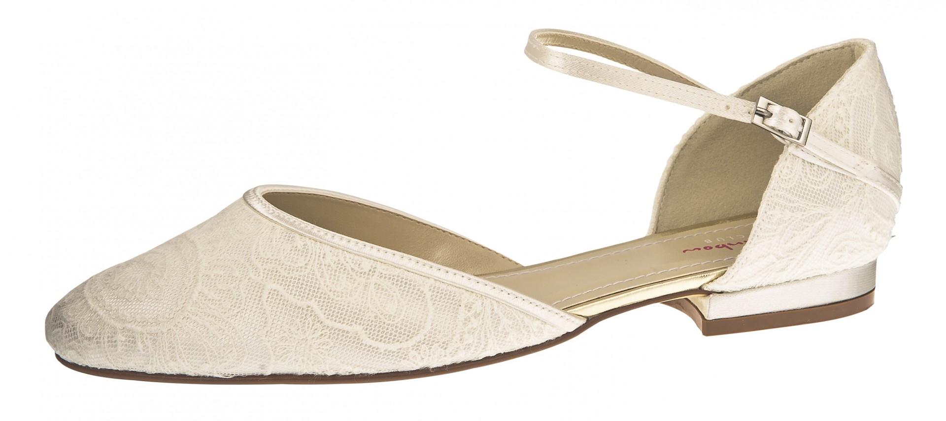 Elsa Coloured Shoes: Elenor