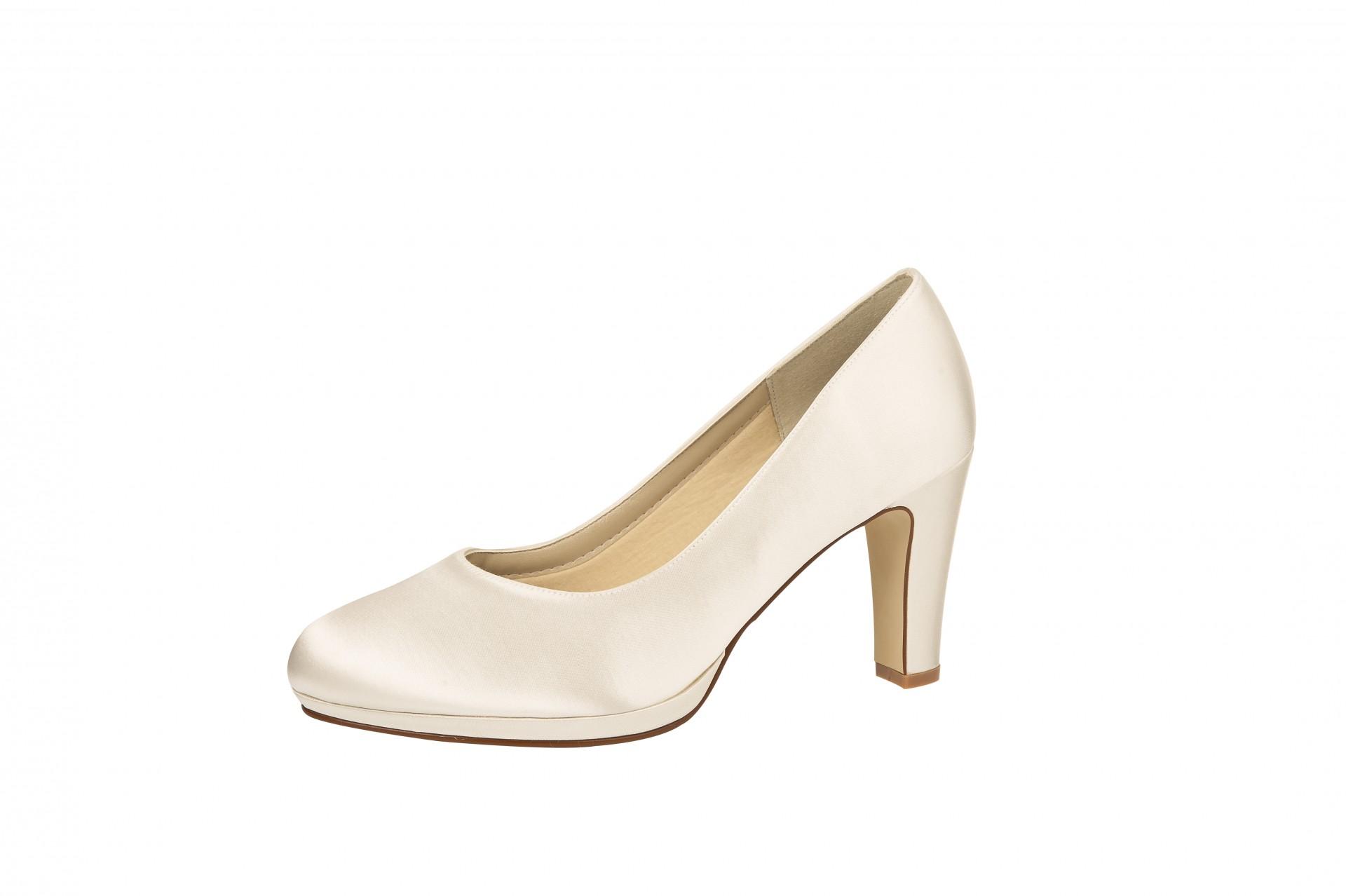 Elsa Coloured Shoes: Grace