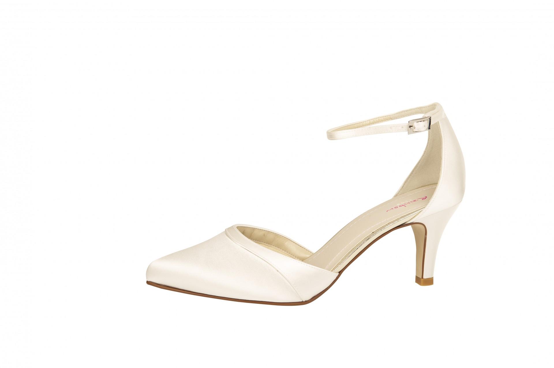 Elsa Coloured Shoes: Harper
