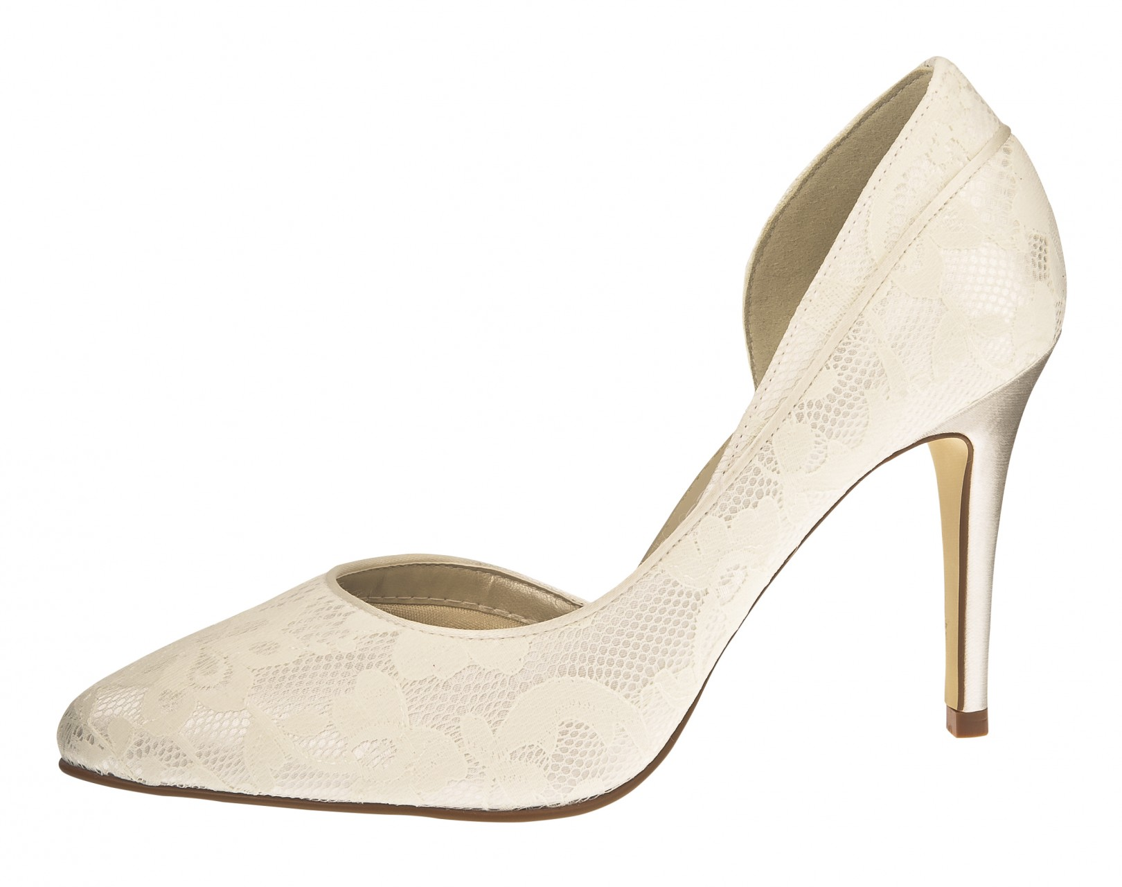 Elsa Coloured Shoes: Jessica
