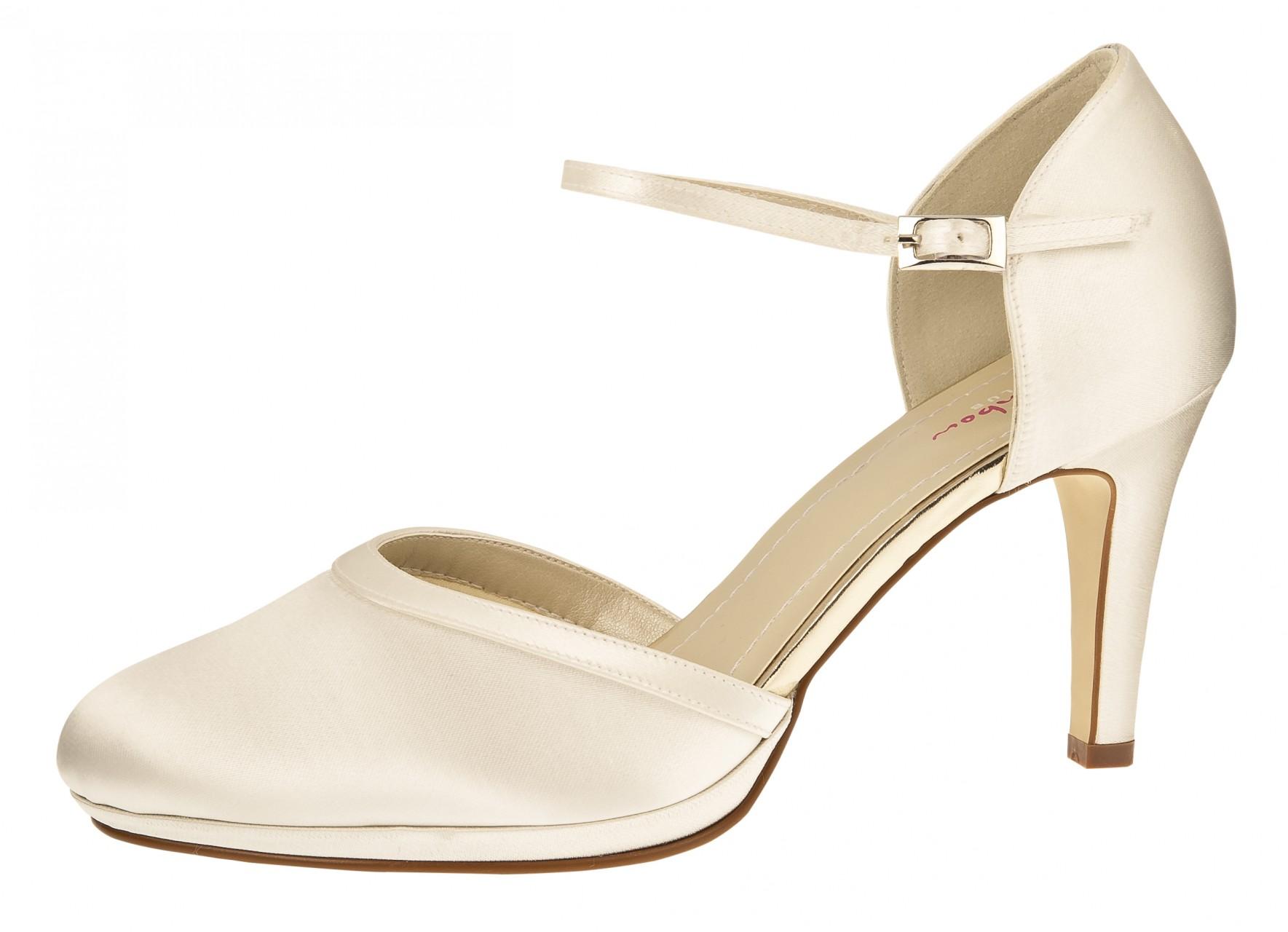 Elsa Coloured Shoes: Joni