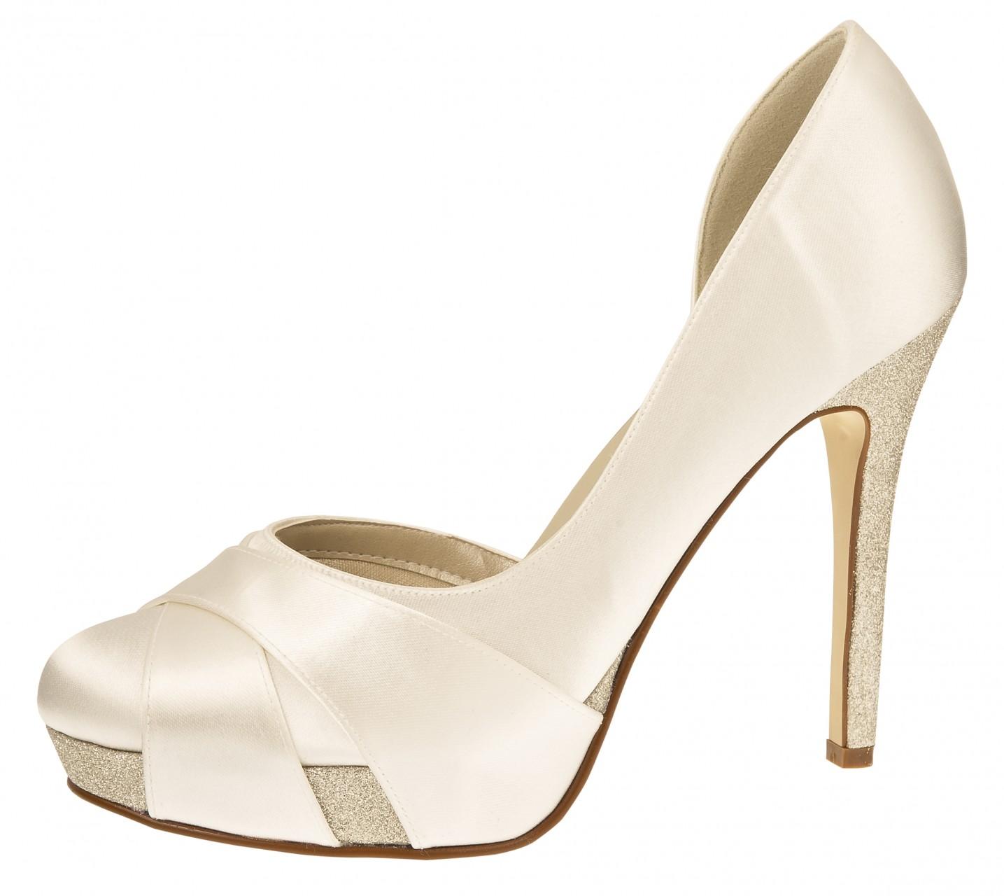Elsa Coloured Shoes: Kelis
