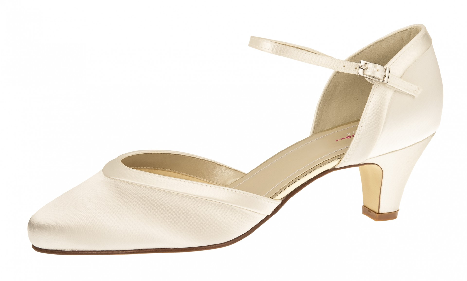 Elsa Coloured Shoes: Letty