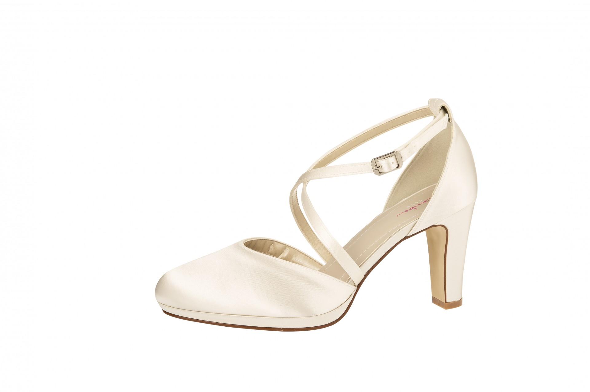 Elsa Coloured Shoes: Olaila
