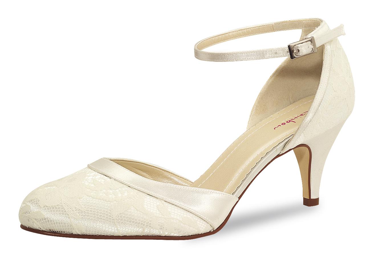 Elsa Coloured Shoes: Penny