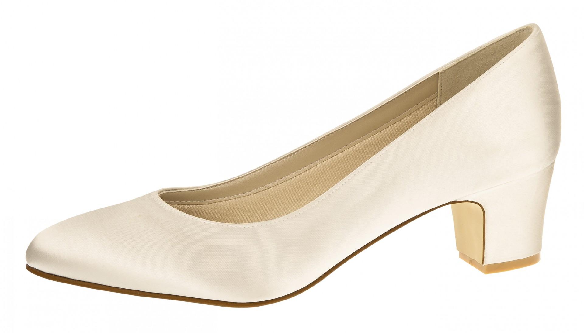 Elsa Coloured Shoes: Stephanie