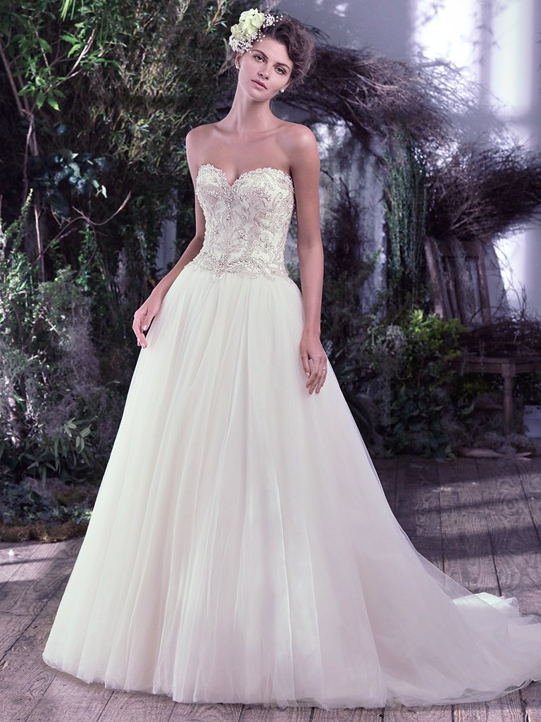 MAGGIE SOTTERO - BEVERLY