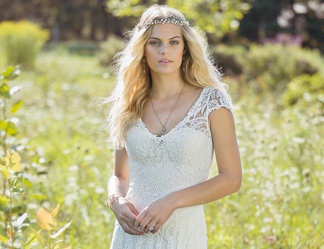 Lilian West trouwjurk prijs