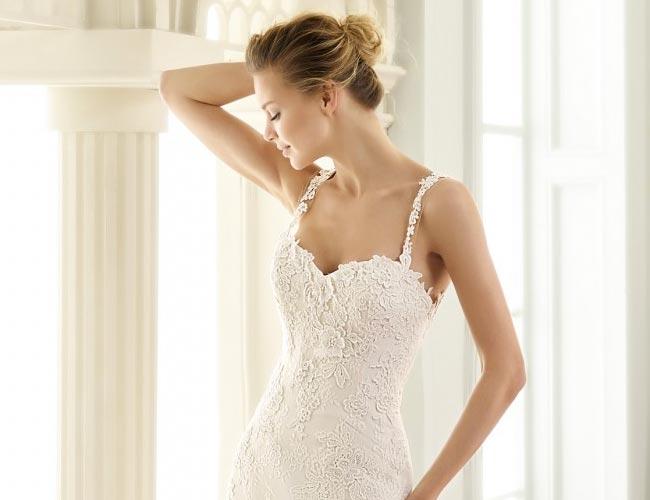 Modeca trouwjurk prijs